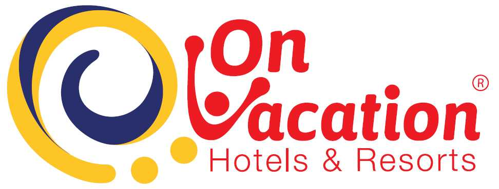 Logo On Vacation